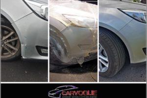 Crash Repairs Dublin