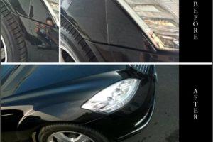 Scratch Repairs North Dublin