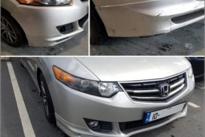 One Day Crash Repairs North Dublin